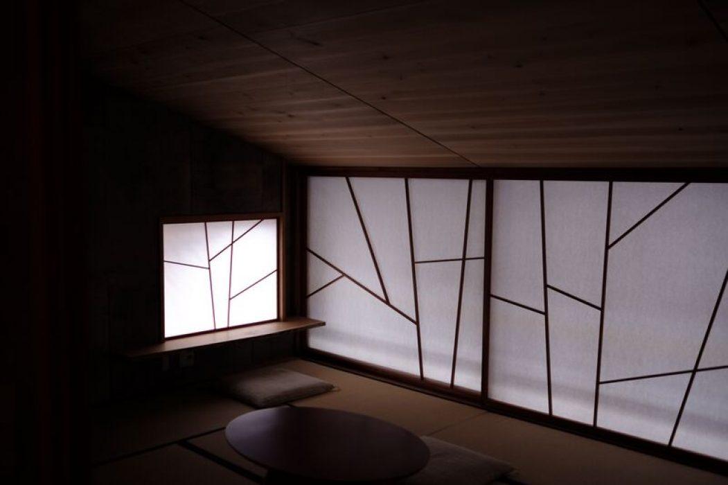Kiso  Shoji Screen