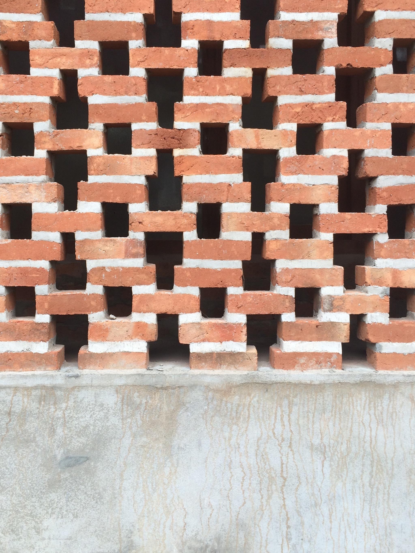 Laurie Baker Brick Genius More Margie