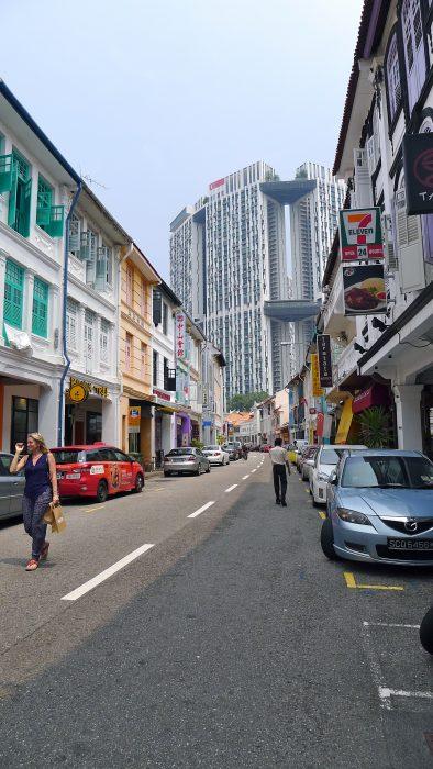 Ph Street Scale 2