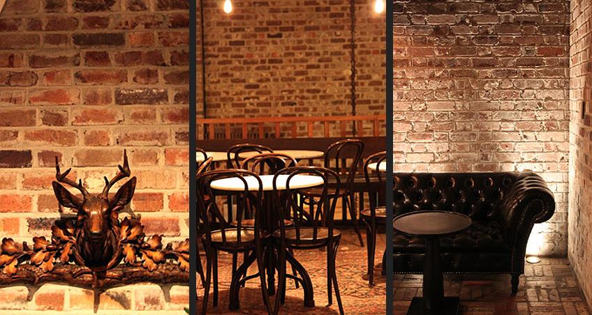 The Royal George Sydney CBD Pub Pool Table