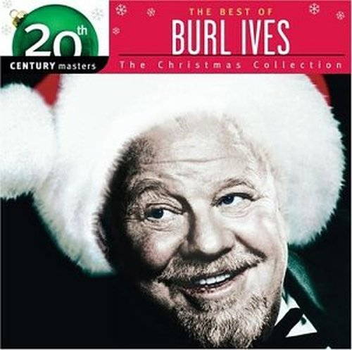 BURL-IVES-CHRISTMAS-COLLECTION-NEW-CD