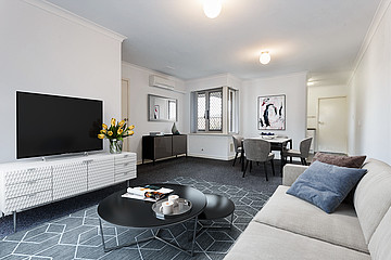 Property in HAMILTON HILL, 3 Harfleur Place