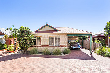Property in BEACONSFIELD, 19/55 Moran Court