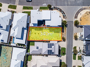 Property in NORTH COOGEE, 11 Devonshire Link