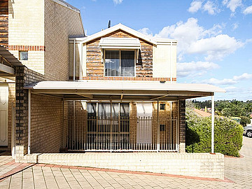 Property in MURDOCH, 9/5 Primula Close