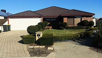 Property in SUCCESS, 7 Charnley Bend
