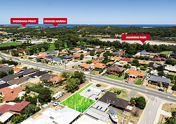 Property in HAMILTON HILL, Lot 2/64 Hamilton Road