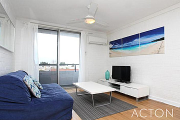 Property in FREMANTLE, 806/23 Adelaide Street