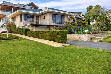 Property in COOGEE, 33 Beach Road