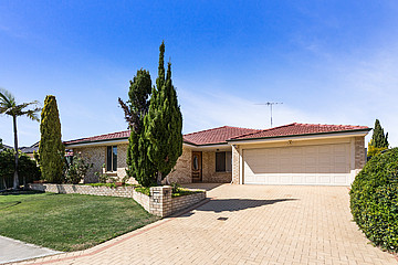Property in MUNSTER, 12 Okra Court