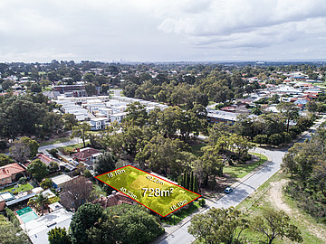 Property in COOLBELLUP, 24 Malvolio Road