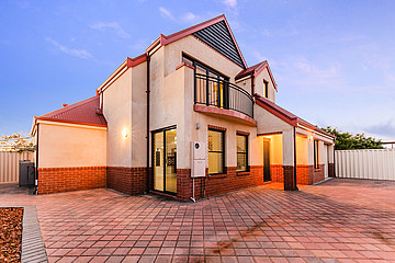 Property in BEACONSFIELD, 77A Gibson Street