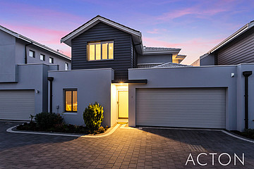 Property in NORTH COOGEE, 2/8 Socrates Parade
