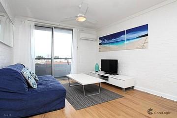 Property in FREMANTLE, 806/23 Adelaide Street