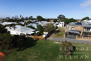 Property sold in WEST LEEDERVILLE