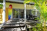 BOOMERANG BEACH Mobys Villa 34 Redgum Road