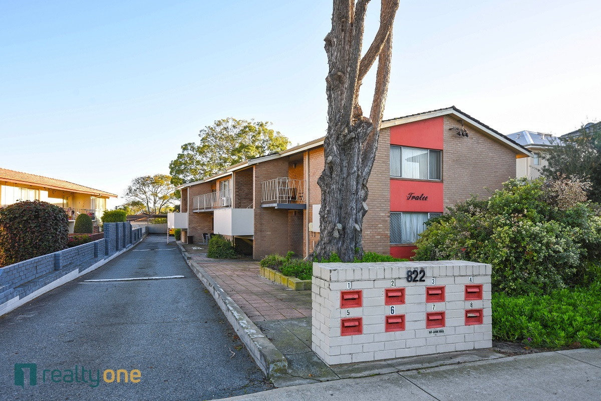 822 Canning Highway