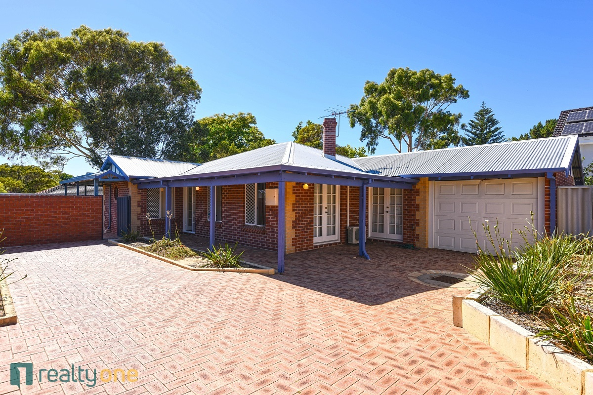68 B Fortescue Street
