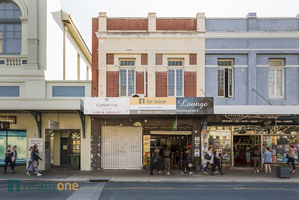 First Floor 18 Adelaide Street
