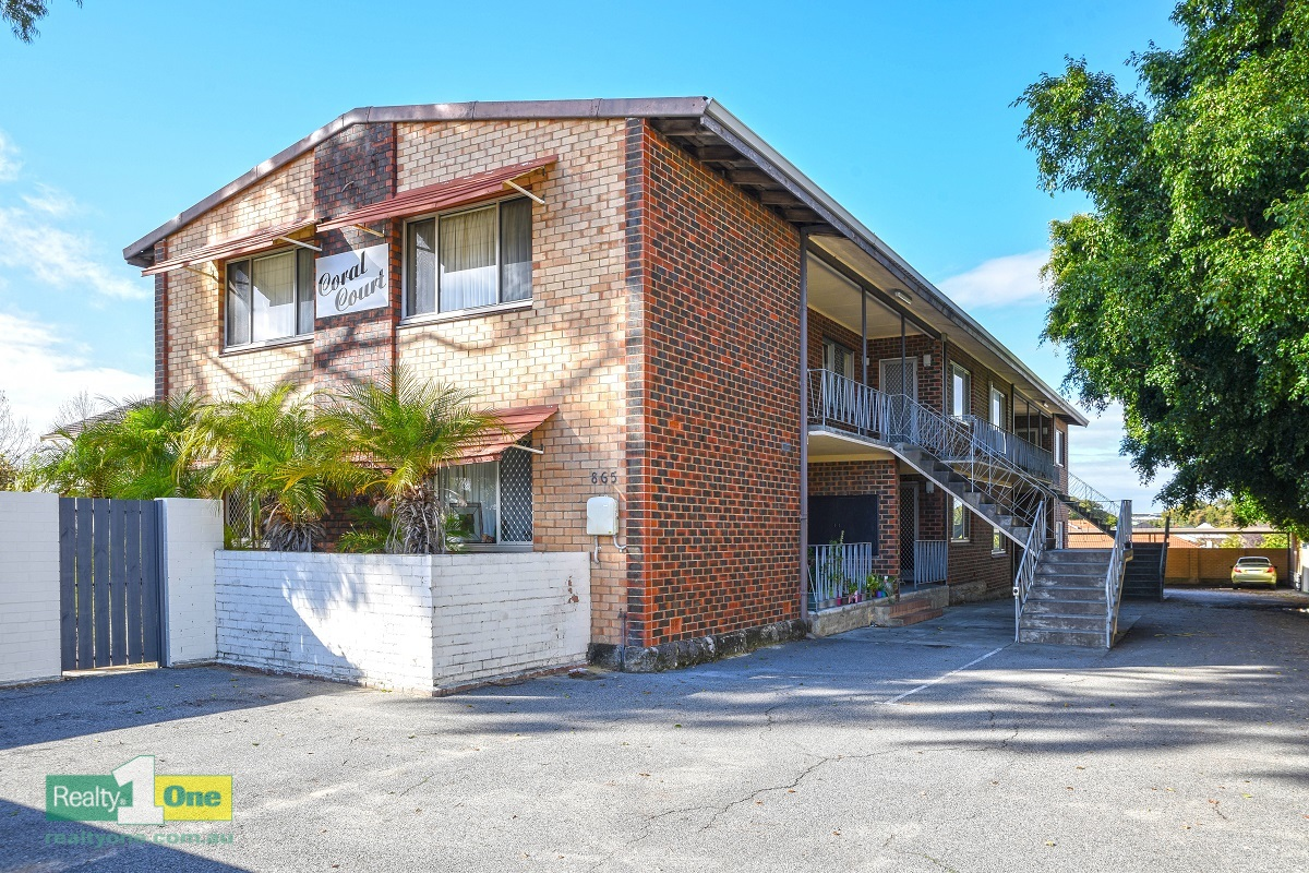 8/865 Canning Highway