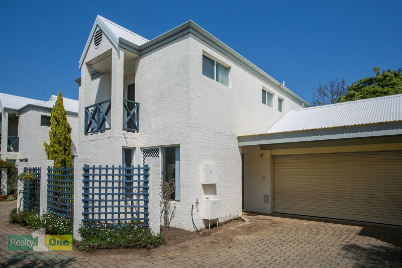 3/72 Macleod Road