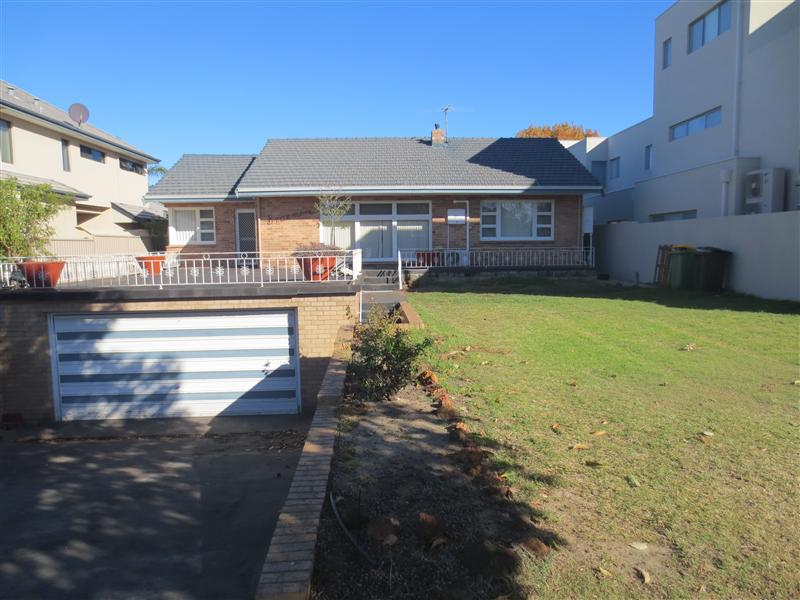 14 Mount View Terrace