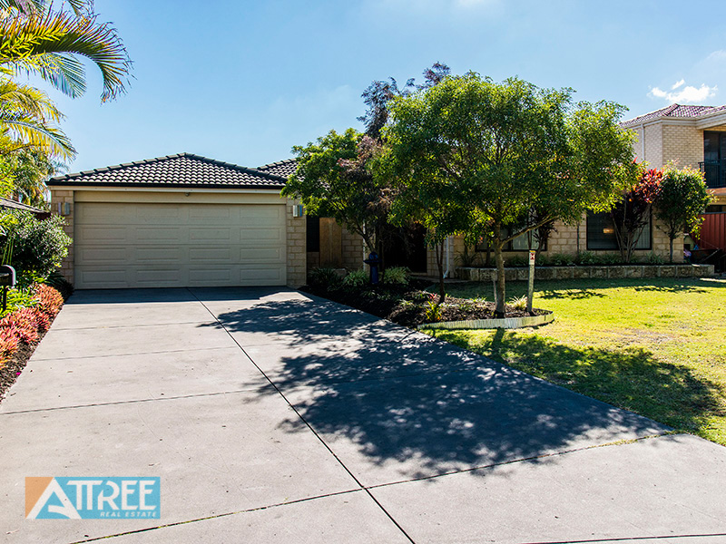 Property for sale in CANNING VALE, 3 Jeremiah Way : Attree Real Estate