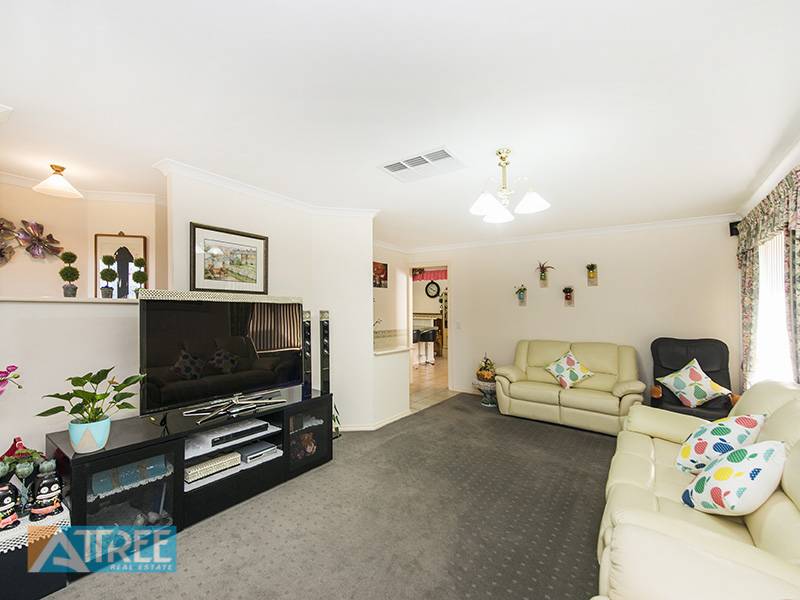 Property for sale in CANNING VALE, 18 Engleswood Arcade : Attree Real Estate