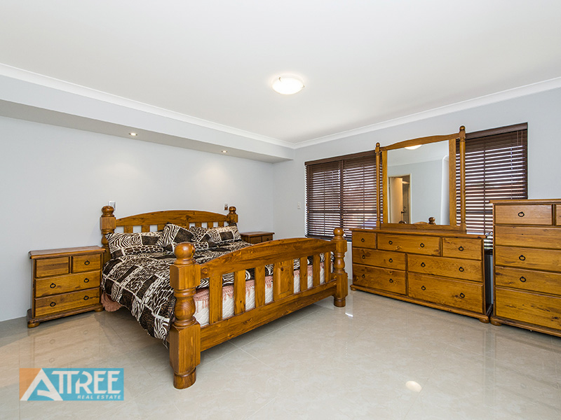 Property for sale in SOUTHERN RIVER, 19 Froudist Circle : Attree Real Estate