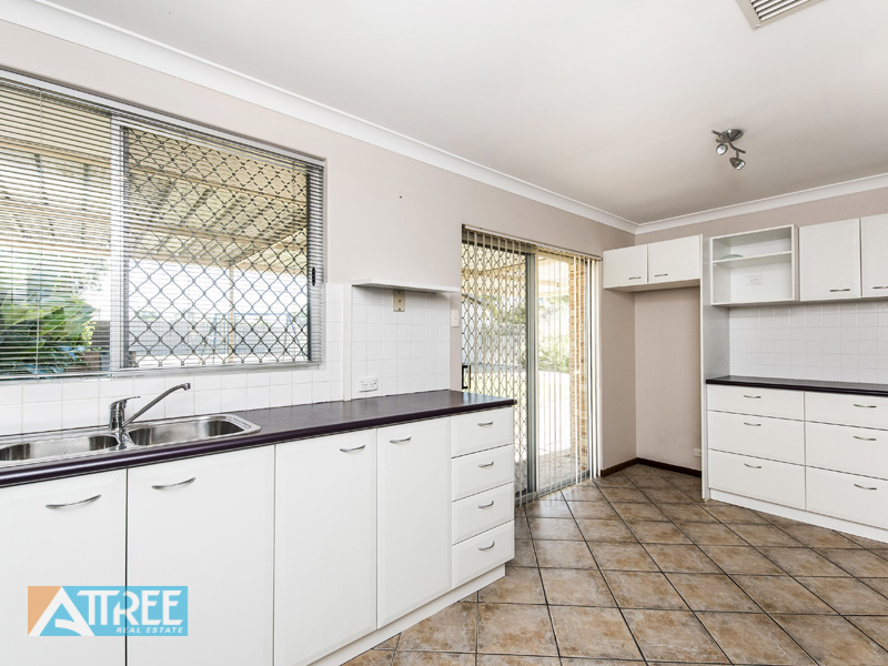 Property for sale in THORNLIE, 24 Greenway Avenue : Attree Real Estate