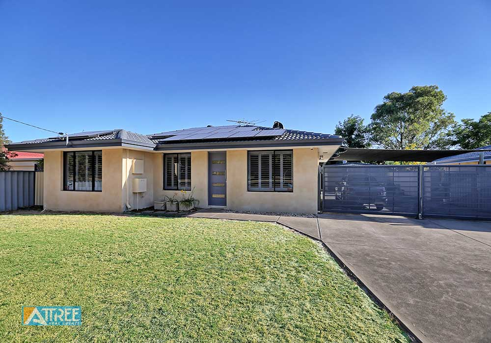 Property for sale in GOSNELLS, 38 Southern River Road : Attree Real Estate
