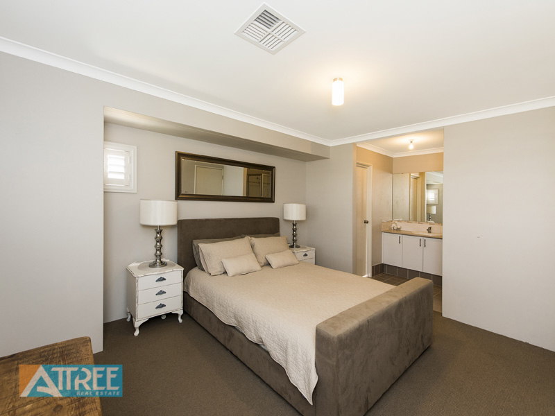 Property for sale in CANNING VALE, 20 Amalfi Way : Attree Real Estate