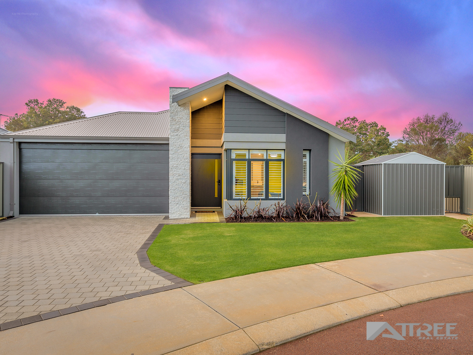 Property for sale in BYFORD, 23 Reliant Retreat, Gareth May : Attree Real Estate