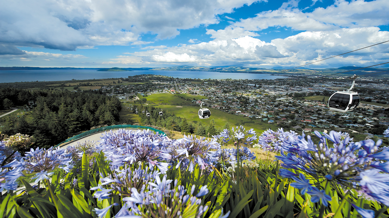 16 Day New Zealand Highlights Tour – FLY FREE FROM SYD, MEL, BNE, GC