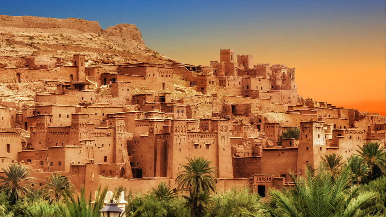 8 Day Classic Morocco Tour – Save $180pp