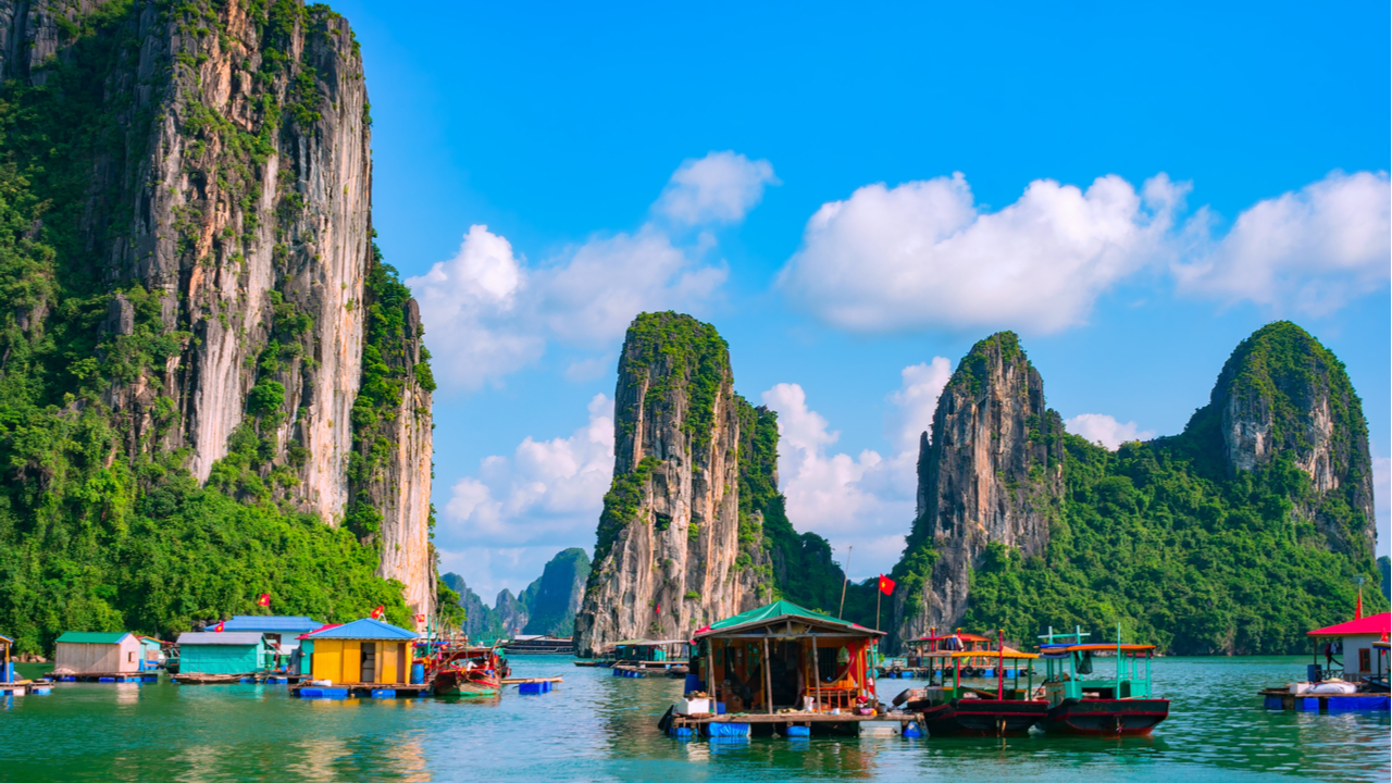 13 Day Highlights of Vietnam and Cambodia