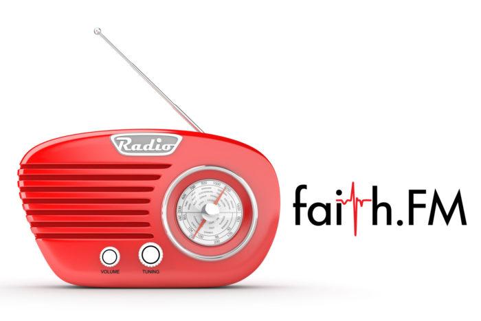 Faith FM NA Website