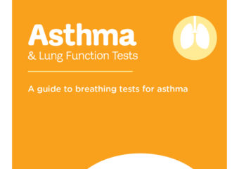Asthma Lung Function Tests 1