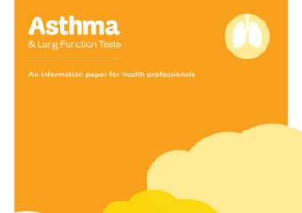 Asthma Lung Function Tests Hp 1