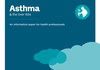 Asthma The Over 65 S Hp 1
