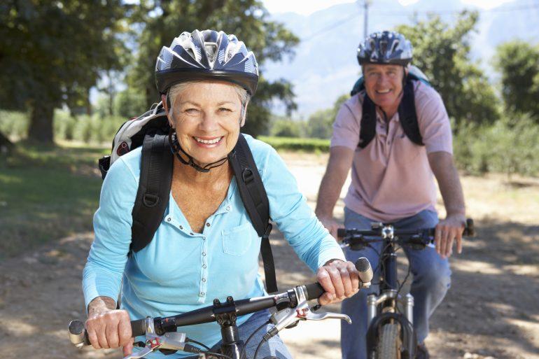 Seniorson Bikes