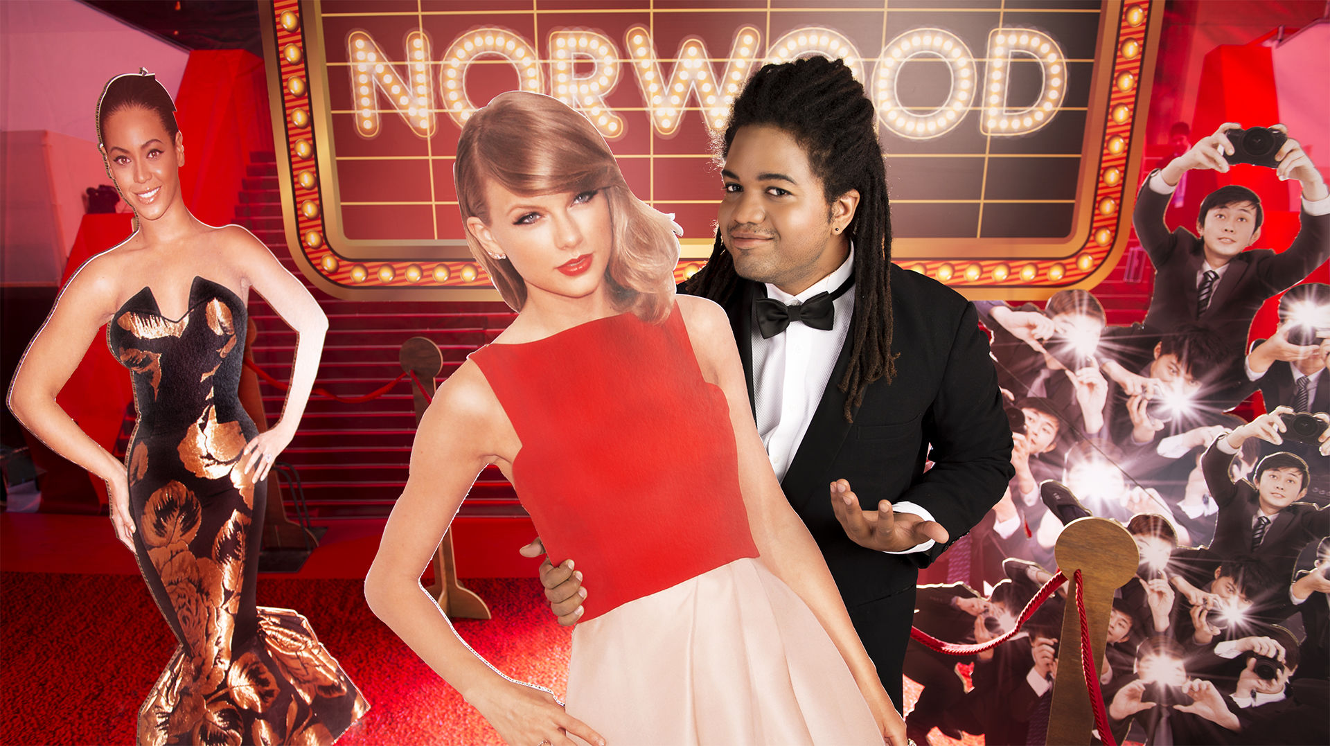 At Norwood anything