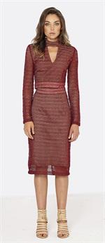 36290  Compulsion Skirt