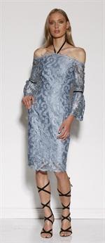 37148  Dahliah Midi Dress