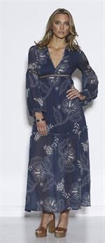 37019  Estelle Maxi Dress