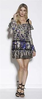 37194  Gardenia Dress