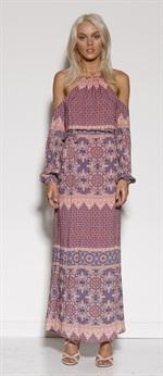 37124  Islah Maxi Dress