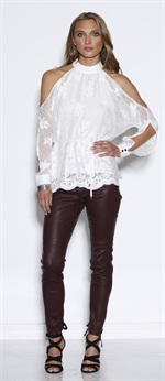 37024  Campbell Blouse