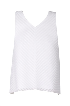 1Parallel Lines Tank