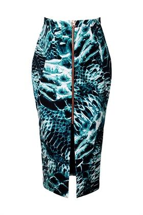 1Precious Venom Skirt